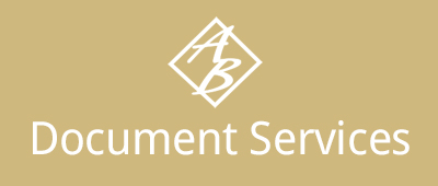 AB Document Services Company