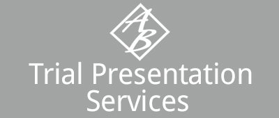 Trial Presentation Services Consultants