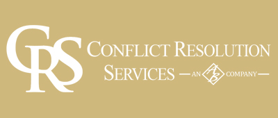 Conflict Resolution Services Joe Epstein